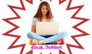ideal sohbet