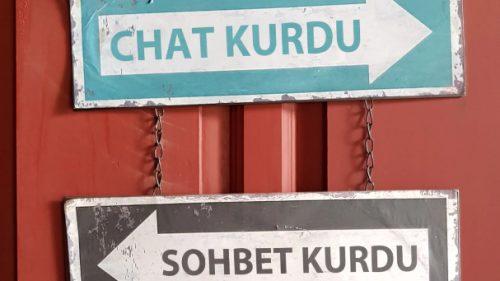 Chat kurdu