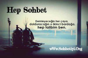 Hep Sohbet